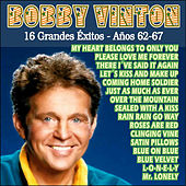 Bobby Vinton . 16 Grandes Éxitos - Años 62-67 by Bobby Vinton
