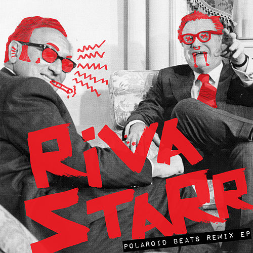Polaroid Beats Remix EP by Riva Starr