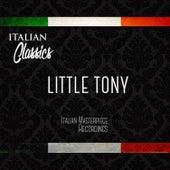 Little Tony - Italian Classics by Little Tony
