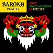 Brace Yourself (Remixes) - EP by Moksi