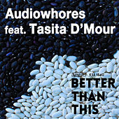 Better Than This (feat. Tasita D'mour) by Audiowhores