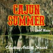 Cajun Summer - Classic Artist Series, Vol. 3 von Various Artists