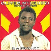 Maungira by Oliver Mtukudzi