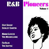 R&B Pioneers, Vol. 1 von Various Artists