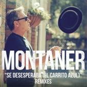 Se Desesperaba (El Carrito Azul)[Remixes] by Ricardo Montaner