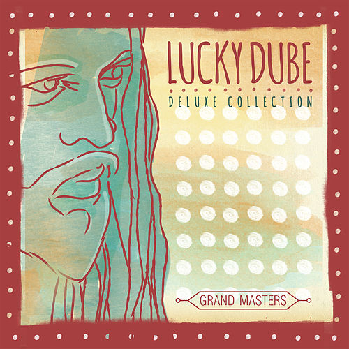 Grand Masters by Lucky Dube