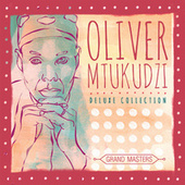 Grand Masters by Oliver Mtukudzi