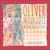 Grand Masters by Oliver Mtukudzi