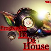 Progressive In Da House, Vol. 1 - EP by Various Artists