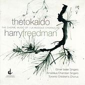 Freedman, H.: The Tokaido by Various Artists