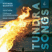 Derek Charke: Tundra Songs by Various Artists