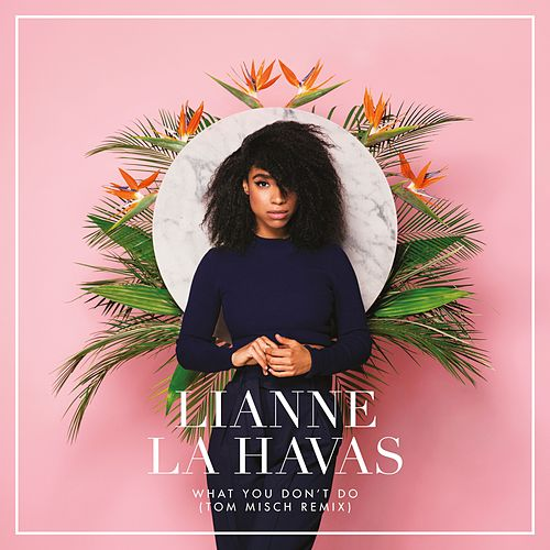 What You Don't Do (Tom Misch Remix) by Lianne La Havas
