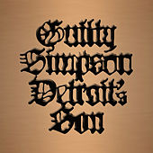 Fractured (feat. Fat Ray) - Single by Guilty Simpson
