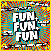 Fun, Fun, Fun by Various Artists