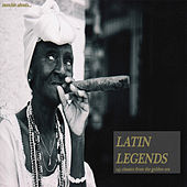 Latin Legends by Various Artists