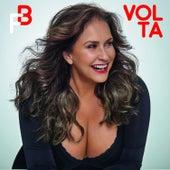Volta - Single by Fafá De Belém