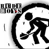 El Precio del Sudor by Rude Boys