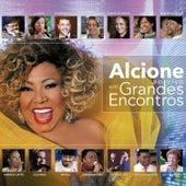 Ao Vivo Em Grandes Encontros by Alcione