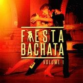 Fiesta Bachata, Vol. 1 by Grupo De Bachata