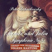 Tchaikovsky: Romeo and Juliet Fantasy Overture & Symphony No. 5 in E Minor by Volker Hartung