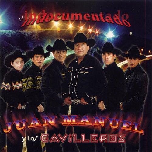 El Indocumentado by Juan Manuel