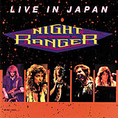 Live In Japan by Night Ranger