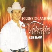 Ebrio de Amor by Valentin Elizalde