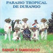 Laura Garza by Paraiso Tropical