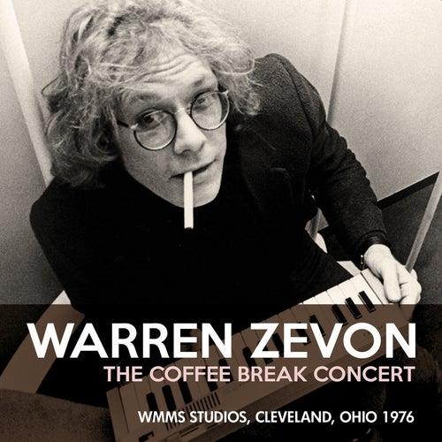 The Coffee Break Concert (Live) von Warren Zevon