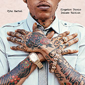 Kingston Story (Deluxe Edition) by VYBZ Kartel