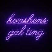 Gal Ting by Konshens