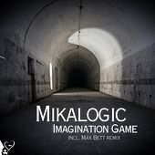 Imagination Game by Mikalogic