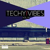 Techy Vibes Vol. 4 by Various Artists