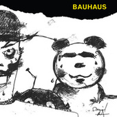 Mask by Bauhaus