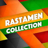 Rastamen Collection by Various Artists