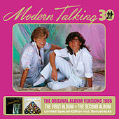 The First & Second Album (30th Anniversary Edition) by Modern Talking
