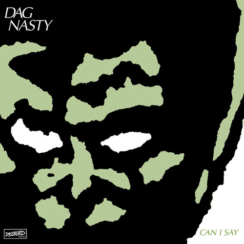 Can I Say by Dag Nasty