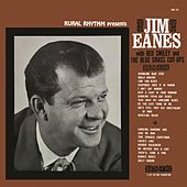 Jim Eanes; Red Smiley; The Bluegrass Cut-Ups by Jim Eanes
