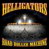 Road Roller Machine by Various Artists