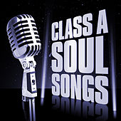 Class A Soul Songs von Various Artists