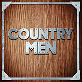 Country Men by Various Artists