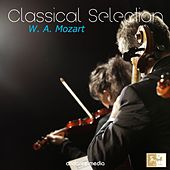 Classical Selection, Mozart: Symphony No. 38
