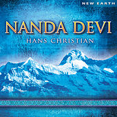 Nanda Devi by Hans Christian