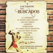 Los Tangos Mas Buscados by Various Artists