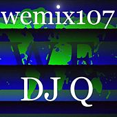 Wemix 107 - Electro Deep Tech House by Various Artists