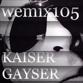Wemix 105 - Netherlands Progressive Tech House by Various Artists