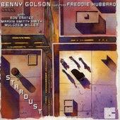 Benny Golson With Freddie Hubbard by Freddie Hubbard