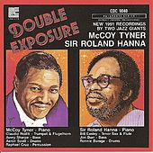 Mccoy Tyner / Roland Hanna - Double Exposure by Various Artists
