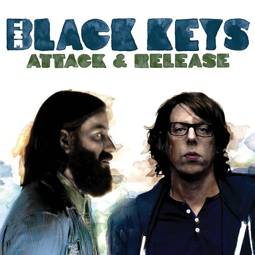 Attack and Release by The Black Keys