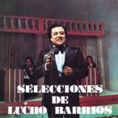 Selecciones de Lucho Barrios by Lucho Barrios